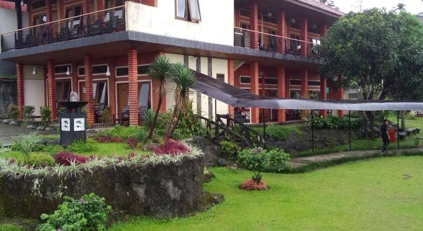 Daftar Hotel Murah Di Puncak Bogor
