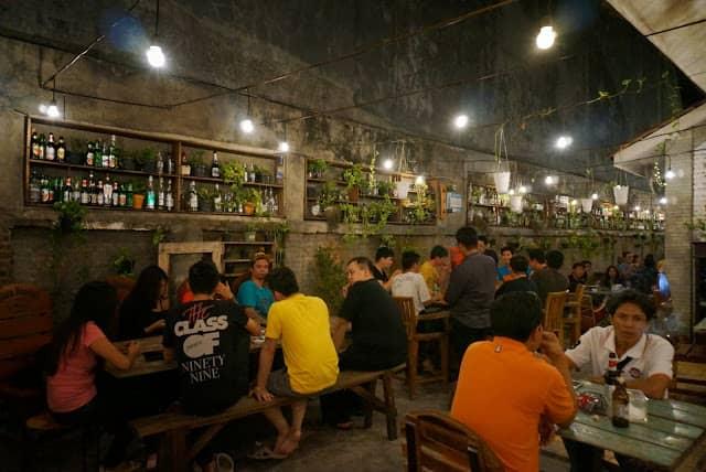 12 Tempat Nongkrong Di Surabaya Murah Dan Nyaman Tempat Nongkrong Di