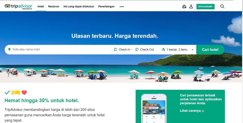 10 Aplikasi Booking Hotel Murah Dan Mudah