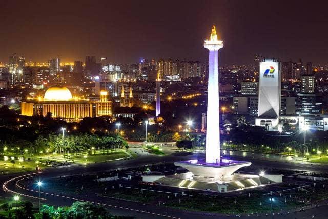 10 Wisata Malam Jakarta Paling Rekomended Buat Hiburan Setelah