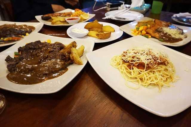 Wisata Kuliner Malam Jakarta 24 Jam