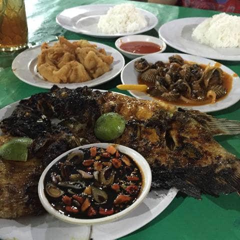 12 Kuliner Malam Jakarta Terkenal Enak Dan Murah Kuliner Malam Jakarta