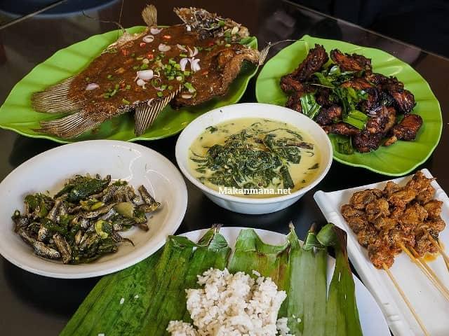 Bibit Pisang Barangan Medan Super Kultur Jaringan - Kota Bogor