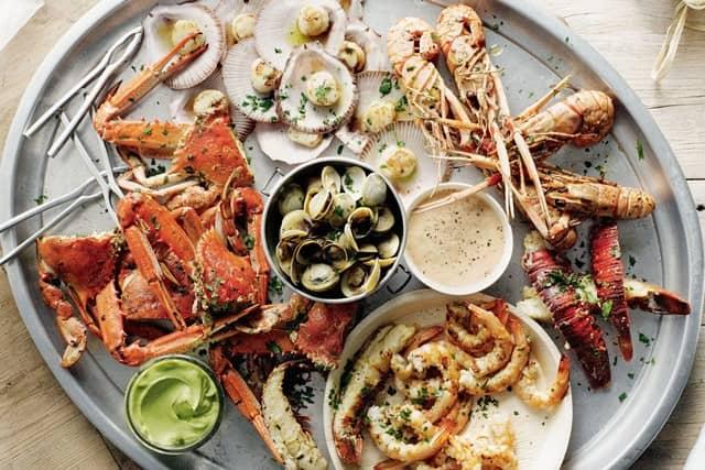 restoran seafood di surabaya
