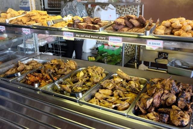 10 Tempat Makan Di Jakarta Selatan Murah Tapi Enak Banget Tempat