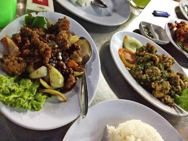 11 Tempat Makan Enak Di Medan Murah Dan Nyaman Tempat Makan Medan