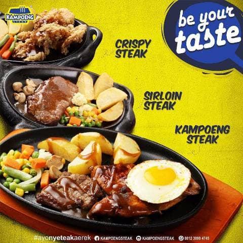 10 Tempat Makan Siang Di Surabaya Murah Tapi Enak Tempat Makan