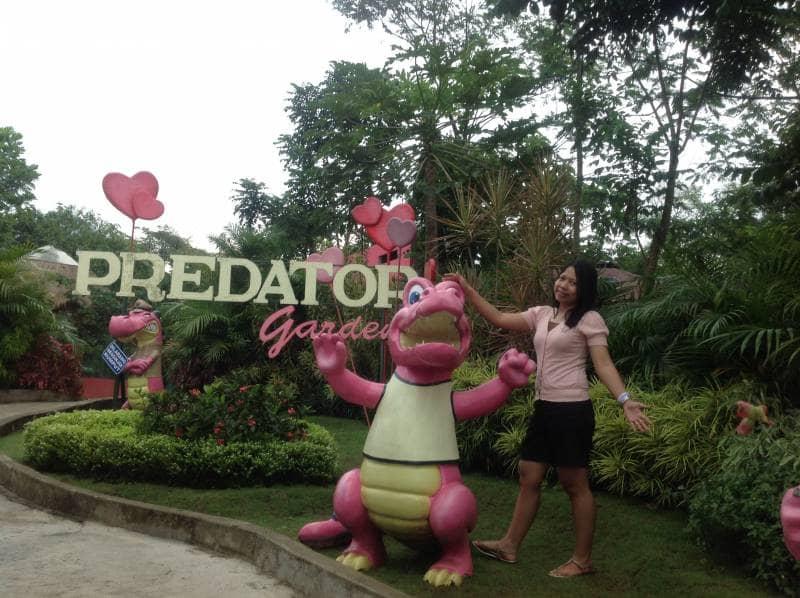 Predator Fun Park Gotravelly