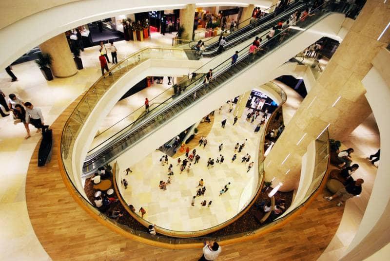 Menjelajahi Keindahan Singapura Hari Part Gotravelly