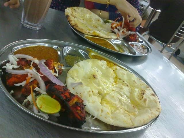 11 Makanan Khas India Rekomended Dan Terkenal Di Dunia Makanan