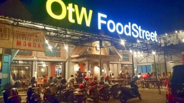 Wisata Kuliner Jakarta Selatan Malam