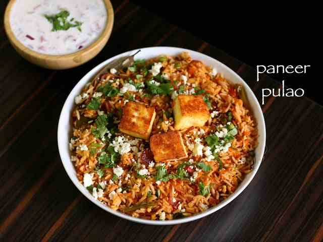 makanan khas india rekommended