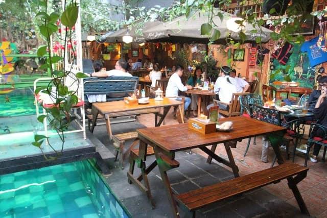 10 Tempat Makan Di Jakarta Selatan Murah Tapi Enak Banget Tempat Makan Di Jakarta Selatan