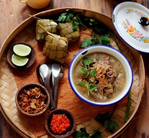 8 Makanan Tradisional Indonesia Yang Enak Dan Jarang Orang Tau