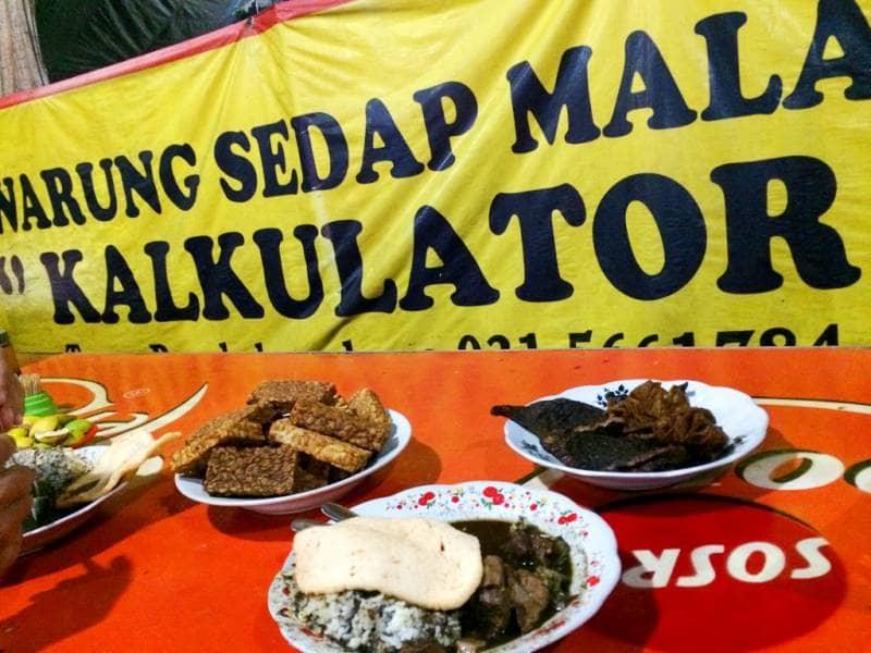 30 Makanan Khas Surabaya Yang Wajib Dicicipi Makanan Khas Surabaya