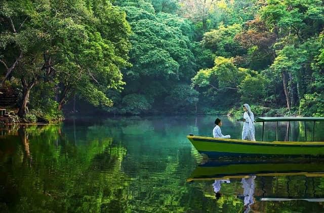 10 Wisata Alam Jawa Barat Dengan Pemandangan Menakjubkan