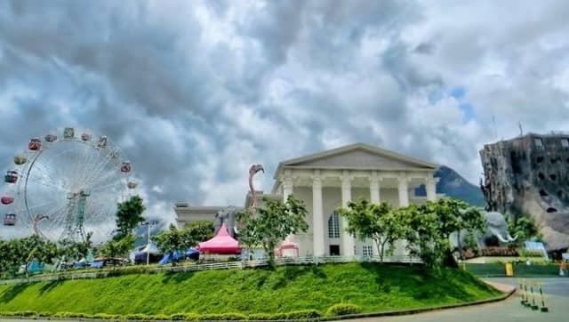 Harga Tiket Masuk Jatim Park 2 Terbaru Iket Masuk Jatim Park 2