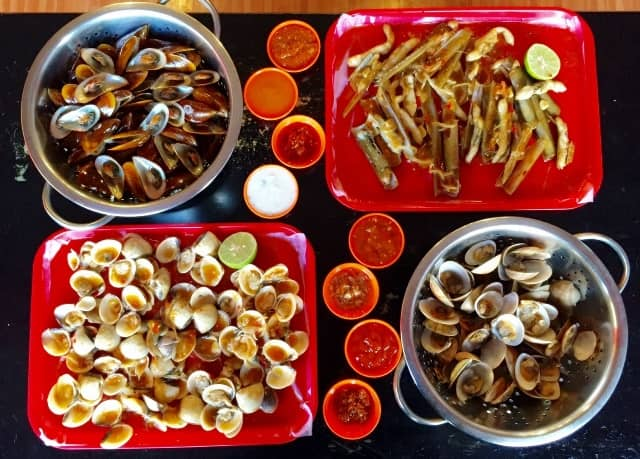 rumah makan seafood di jakarta