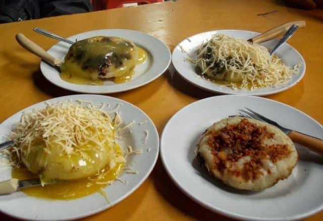 20 Makanan Khas Sunda Terkenal Enak Banget Dan Rekomendedmakanan