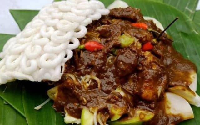 8 Makanan Tradisional Jawa Terkenal Paling Enak Makanan