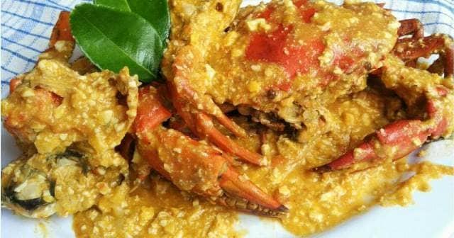 Seafood Angga 48