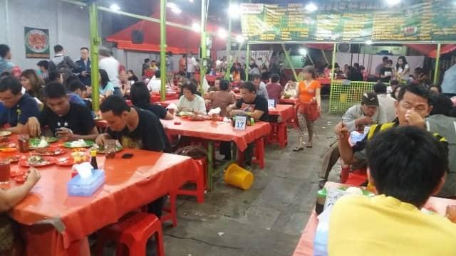 Seafood Kalimati Mulyo 94
